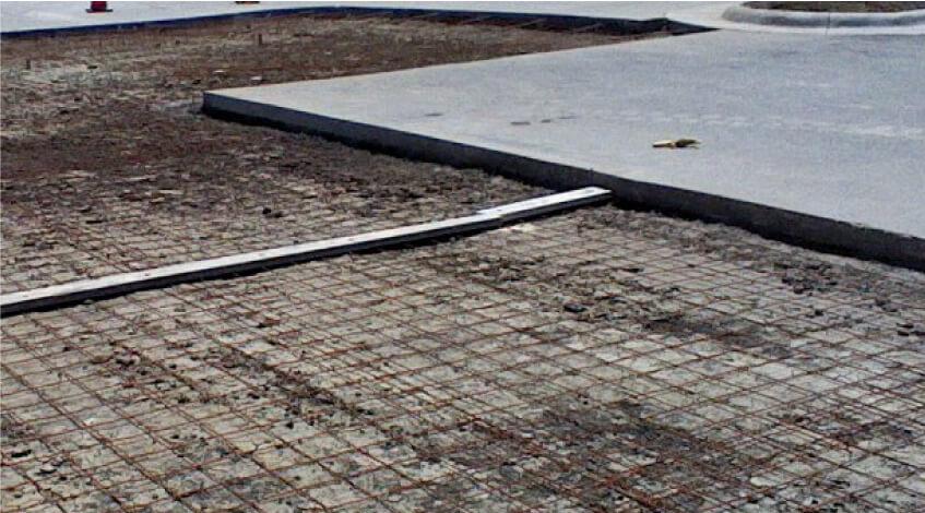 Concrete Contractor Work Chesapeake VA 2